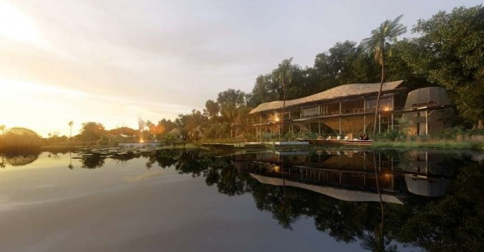 Wilderness Safaris opens Jao Camp in Botswana