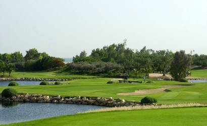 Jebel Ali Golf Resort & Spa: The golfing superstar of the Middle East