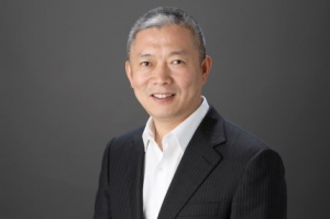 Huang to lead Hilton development in Greater China