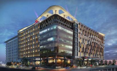 Johannesburg Marriott Hotel Melrose Arch opens in South Africa