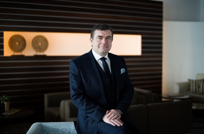 Jolivet to lead new Amara hotel in Limassol, Cyprus