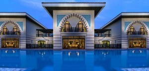 New appointment for Jumeirah Zabeel Saray