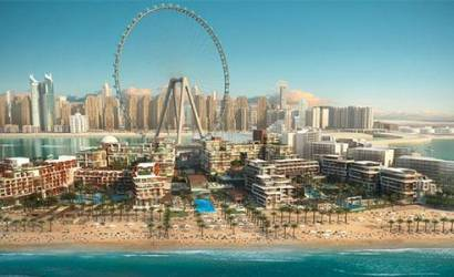 Jumeirah reveals plans for first hotel under new Venu flag