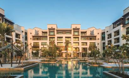 Jumeirah Al Naseem set to open at Madinat Jumeirah, Dubai