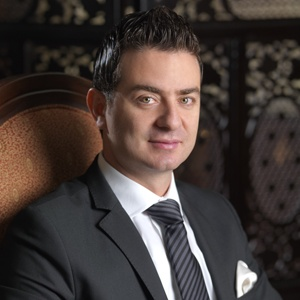 Jumeirah Group appoints hotel manager at Mina A' Salam