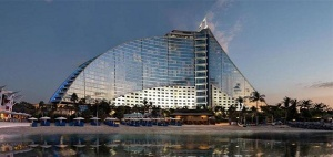 Jumeirah Beach Hotel brings 3rd Green Globe certification to Dubai
