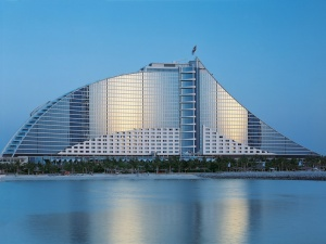 Dubai leadership endorses next stage of Jumeirah Beach Hotel expansion