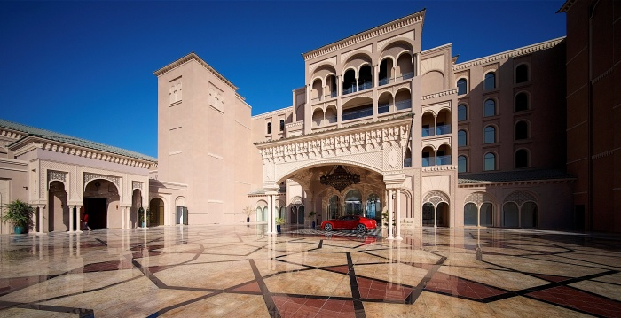 Jumeirah Royal Saray to open in Bahrain