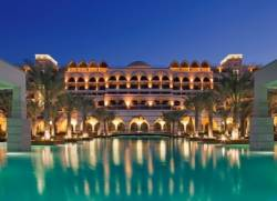 Jumeirah Zabeel Saray welcomes opening of supperclub