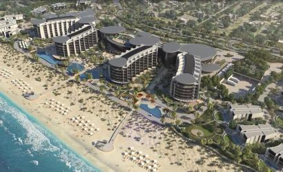 Jumeirah at Saadiyat Island Resort opens in Abu Dhabi