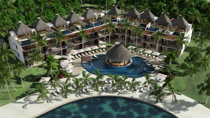 Kasa Hotel Riviera Maya to open in June