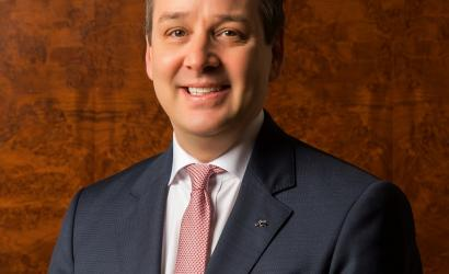 Behrens appointed cluster general manager with Kempinski