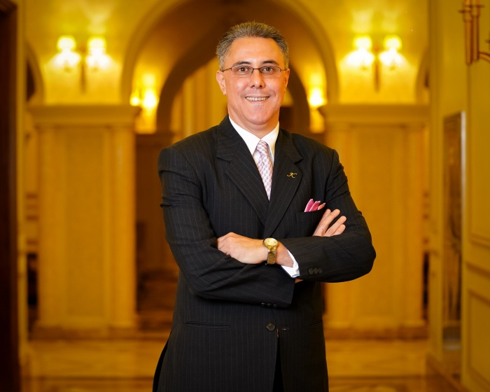 Tayach appointed Kempinski cluster general manager in Doha