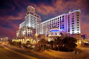 WTM news: Middle East fuels shopping centre boom