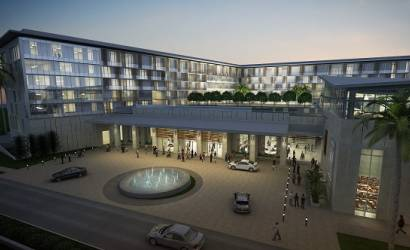 Kempinski set to open hotel in Ghana in 2013