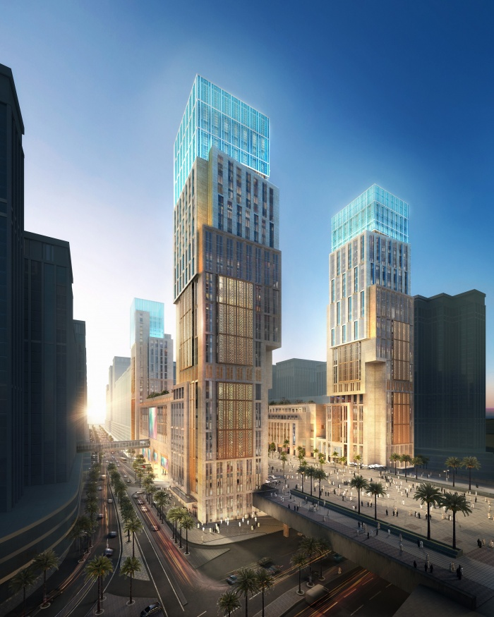 Kempinski signs for new Makkah, Saudi Arabia, property