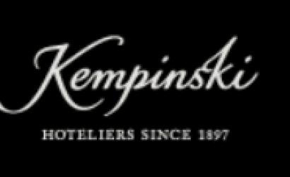 Kempinski opens first hotel in Lithuania