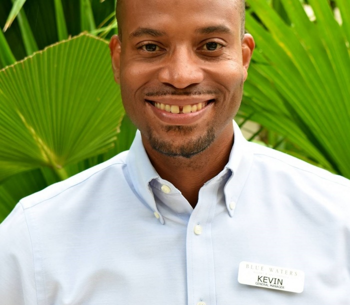 Phillips to lead Blue Waters, Resort & Spa in Antigua