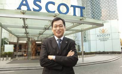 Breaking Travel News interview: Kevin Goh, chief operating officer, The Ascott Limited