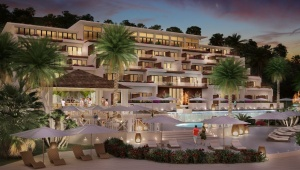 Kimpton Hotels & Restaurants set to open second Caribbean resort