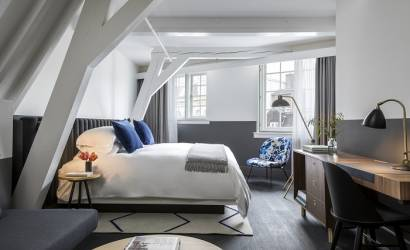 Kimpton De Witt opens to first guests in Amsterdam