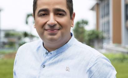 Kukreja to lead new Renaissance Pattaya Resort & Spa