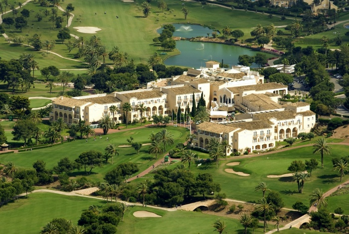 Hesperia Investment Group to acquire La Manga Club, Spain