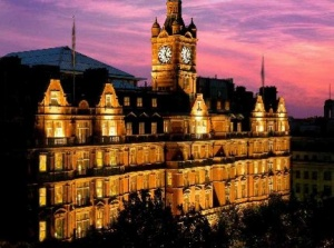 The Landmark London Hotel to host opera event