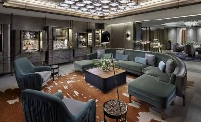 Landmark Mandarin Oriental, Hong Kong, reveals new Entertainment Suite