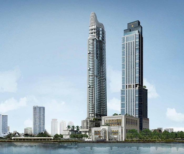 Langham Hospitality Group signs for new property in Bangkok