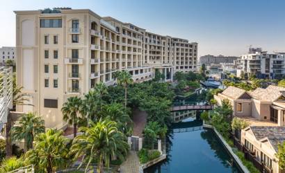 Breaking Travel News investigates: Lawhill Luxury Apartments, Cape Town