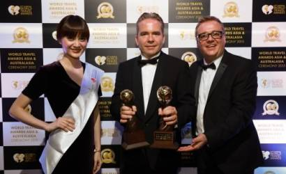 World Travel Awards recognises Layana Resort