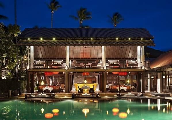 Le M 233 Ridien Koh Samui Resort Amp Spa Opens Its Doors Focus