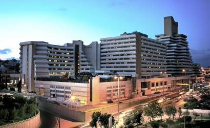 AccorHotels to manage Le Grand Amman, Lebanon