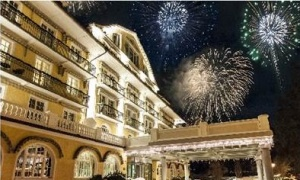 Le Grand Bellevue set to reopen in Gstaad, Switzerland