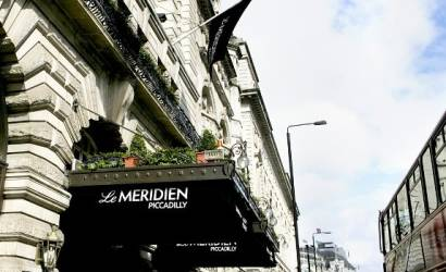 Breaking Travel News review: Terrace Grill & Bar, Le Méridien Piccadilly