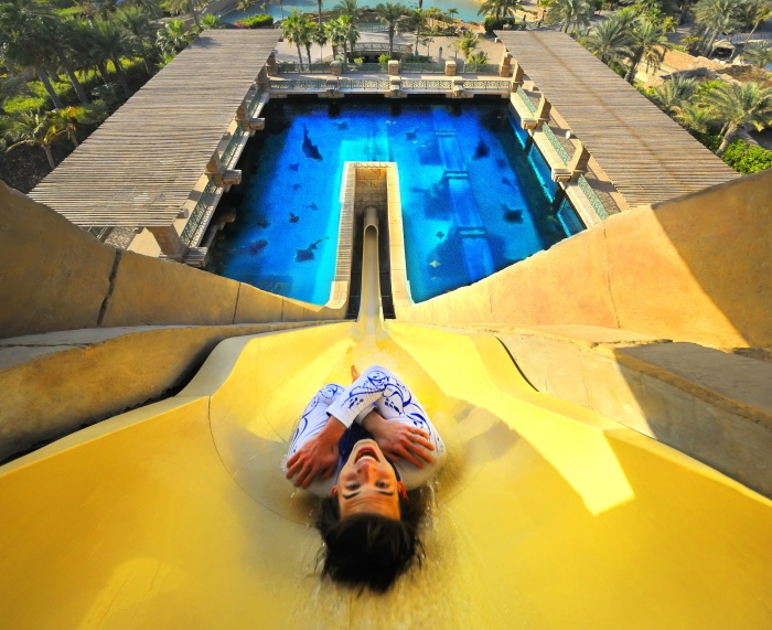 Atlantis Aquaventure unveils new two-day ticket