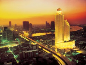 New luxury package from lebua