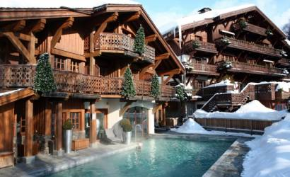 Les Chalets du Mont d'Arbois expands Four Seasons offering in Megève