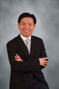 Dusit Fudu Hotels and Resorts appoints new president