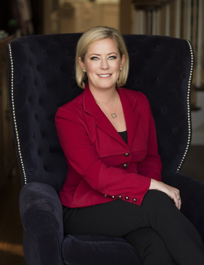 Breaking Travel News interview: Lindsey Ueberroth, chief executive, Preferred Hotels & Resorts