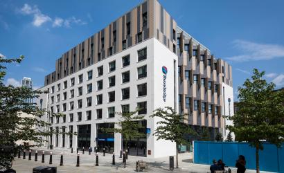 London City Travelodge takes brand into new era