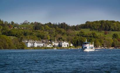 Low Wood Bay Resort & Spa set for extensive makeover in Lake District