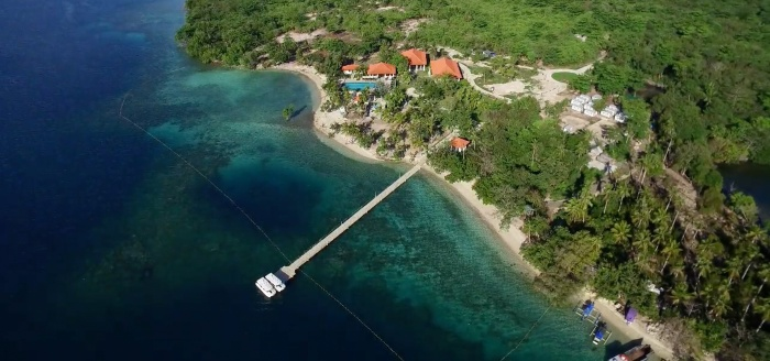 Dusit opens the Beach Club at Lubi Plantation Island in the Philippines