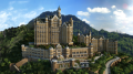 The Castle Hotel, A Luxury Collection Hotel, Dalian, opens to guests