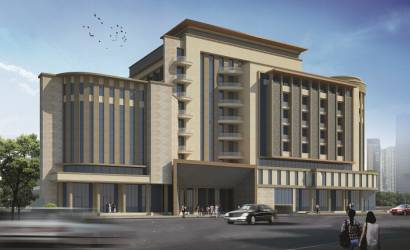 Mövenpick Hotel Addis Ababa slated for 2019 opening