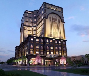 Mövenpick Hotels signs for property in Basra, Iraq