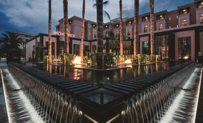 Mövenpick Hotel Mansour Eddahbi Marrakech reopens in Morocco