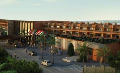 Mövenpick Hotels signs on for new Egyptian property