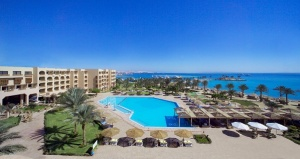 Mövenpick boosts presence in Egypt